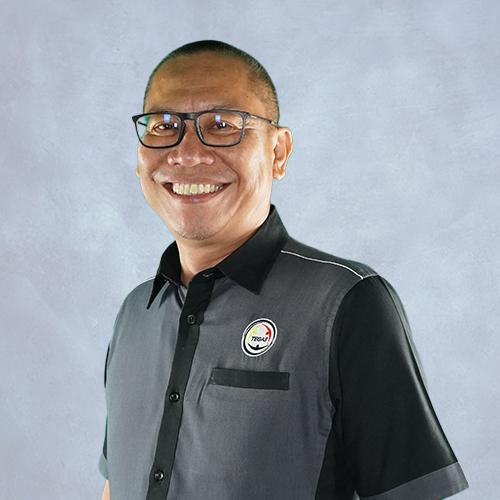 YB Encik Abdullah bin Saidol