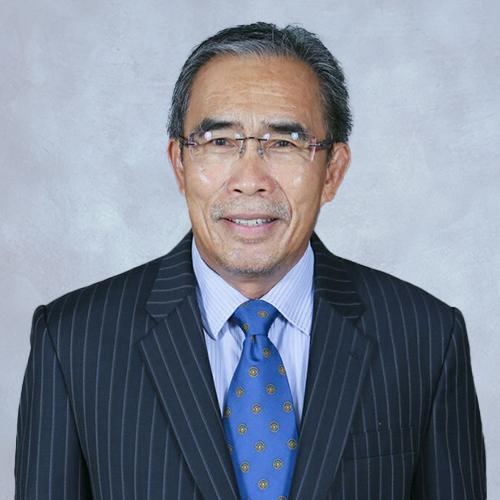 YB Datu Haji Len Talif Salleh