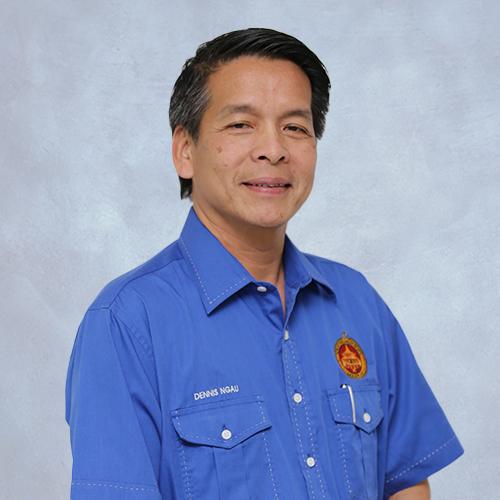 YB Encik Dennis Ngau