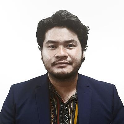 Mohd Haziq Karem