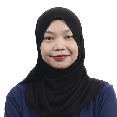 Siti Zunaizah binti Zulkifli