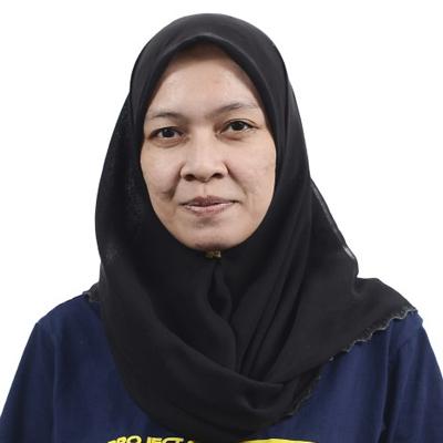 Zuriana Abd Razak